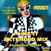 Cardi B And Bad Bunny And J Balvin I Like It Extended Mix 68 Bpm Preview Mp3