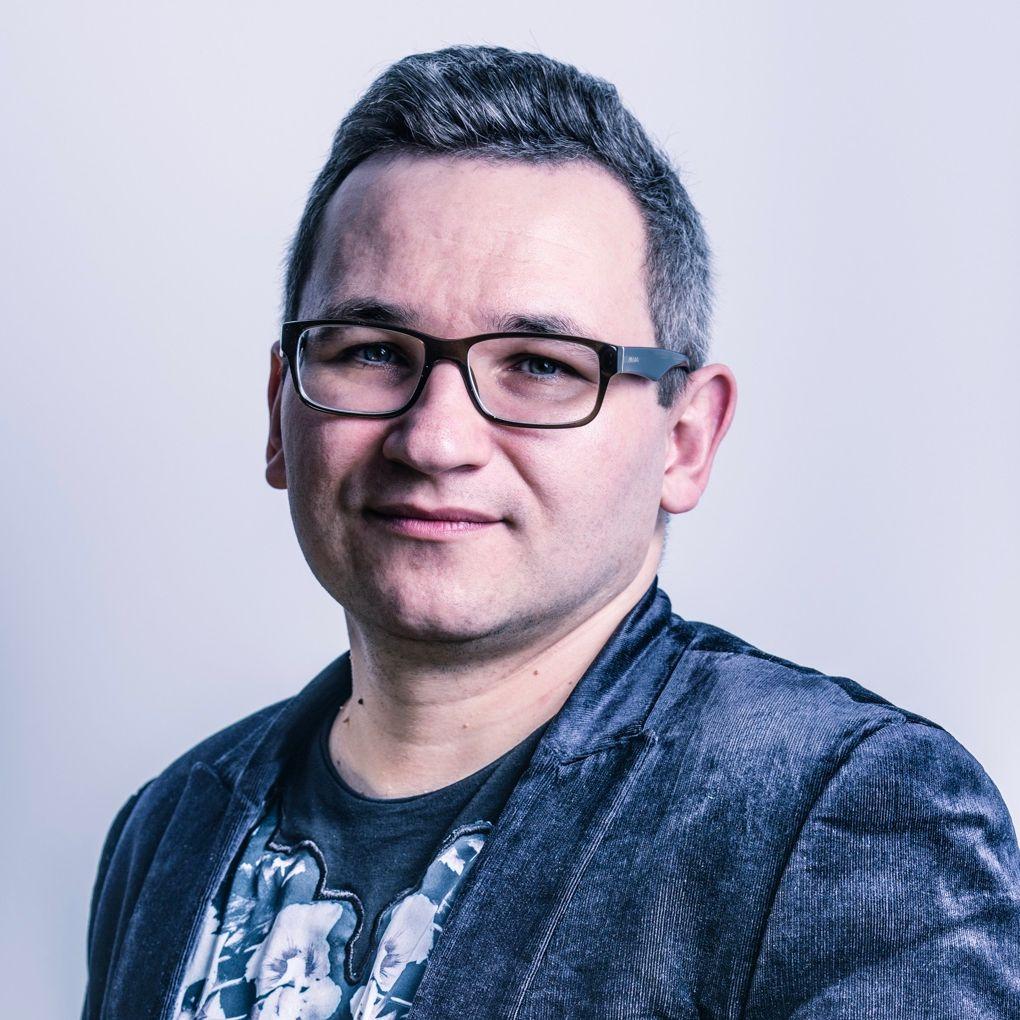 Trening zdolności poznawczych: pamięć i uwaga - dr hab. Przemysław Bąbel