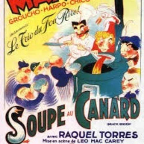 La soupe au canard - CRITIQUE DE FILM -