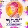 Teri Aakhya Ka Yo Kajal - DJ Aman From Nagpur Remix ft. Sapna Choudhary