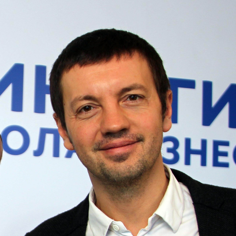 #13. Павел Кочкин про предназначение, СМС и нетворкинг