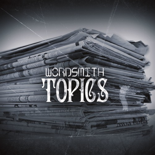 Topics by Wordsmith