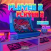 Player 2 ft. C -Lion(prod By KrissiO)(Apple Music/Spotify)