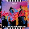 Youngblood - 5 Seconds of Summer (Moji & Nath Jennings Bootleg)