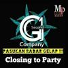 Dj Lala Beatloop Closing To Party 14 Mei 2018