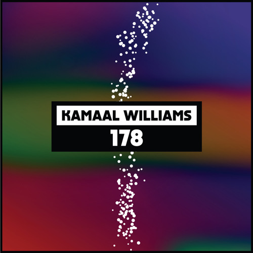 Kamaal Williams Couverture
