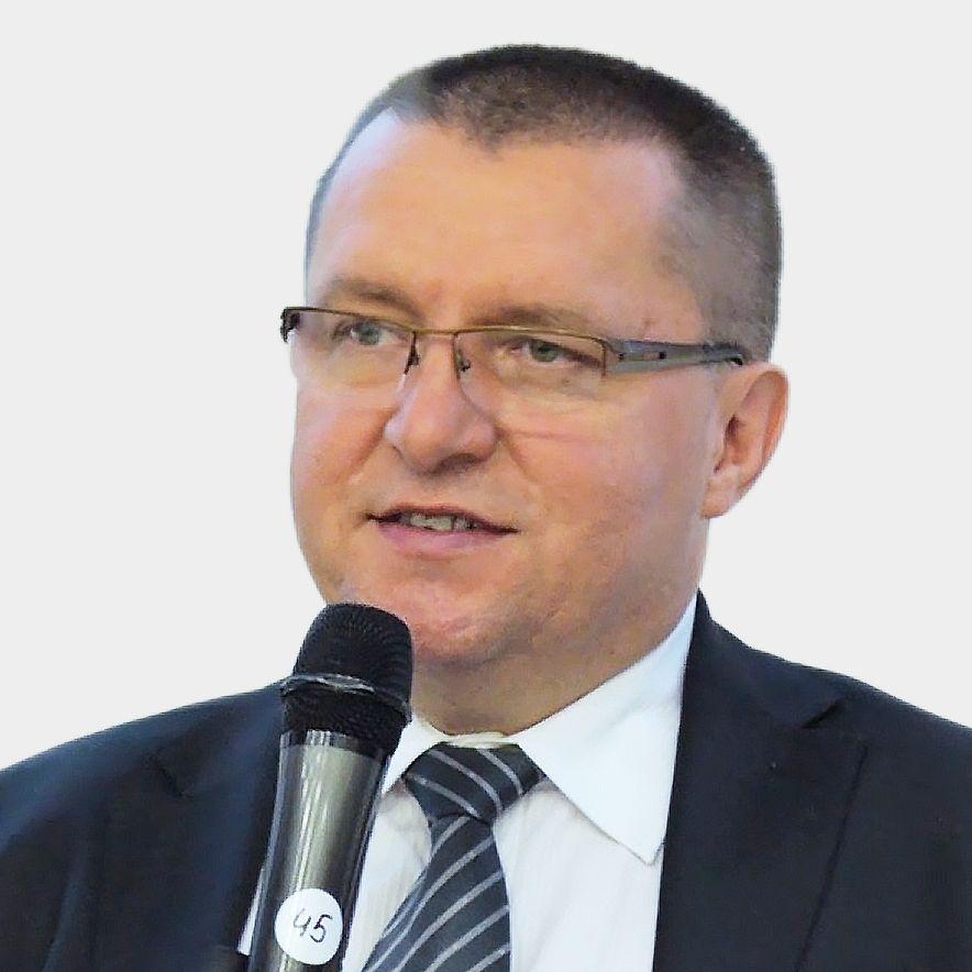 Sprawcy pedofilii - dr Bogdan Lach