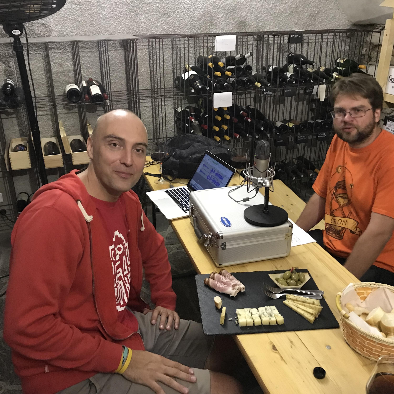 CZ Podcast 194 - ShowMax