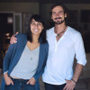 Coming to My Senses Documentary - Filmmakers Dominic & Nadia Gill on Big Blend Radio