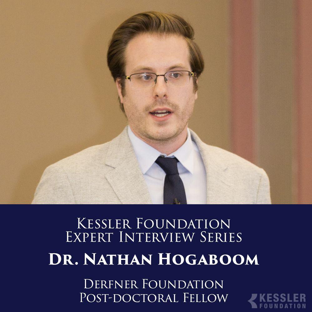 Kessler Foundation Podcasts | Podbay
