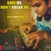 Modern Talking - Save Me, Don't Break Me (Song Cover by Trixii AL) [Full Song]