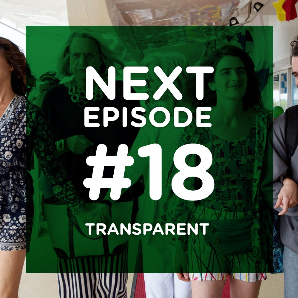 """Comment """"Transparent"""" est devenu une série universelle ?"""
