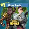 WHY CAN'T I GET A #1 VICTORY ROYALE! (Feat. lilpubelice)