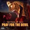 """Montana Of 300- """"Ugly"""" (Official Audio)"""