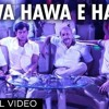 Hawa Hawa E Hawa  Full Song   Chaalis Chauraasi (4084)   Feat. Naseeruddin Shah