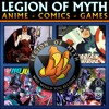 Nightbane, Avengers, Captain America, No Justice and Thundercats Roar | LoMWL #163 19 May 2018