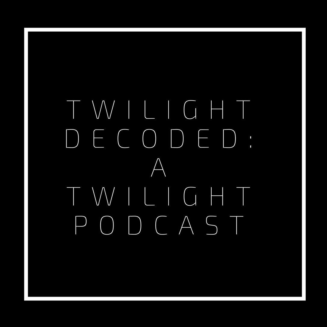 Best Episodes of Twilight Saga Podcast - Twilight - New Moon