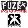 Rancheria Radio | The FUZE | ALT/Rock | Scoped Composite | 5.16.18 4pm Hour