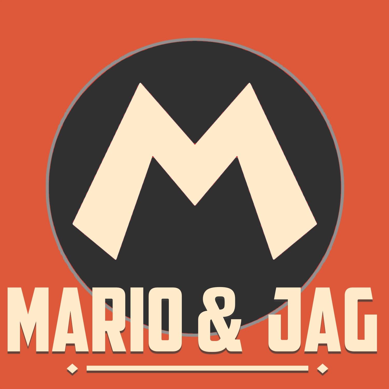 Mario & Jag