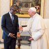 Visite du Président Patrice Talon au Vatican : les enjeux et acquis d'une visite en terre sainte