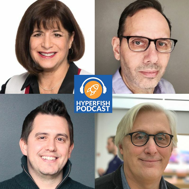 Hyperfish Podcast - Office 365 news