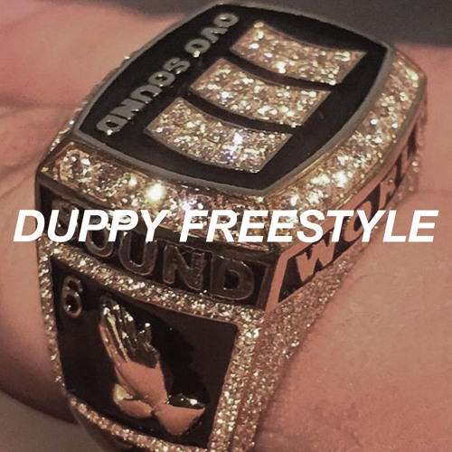 Drake - Duppy Freestyle by octobersveryown