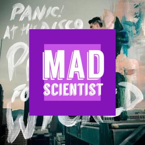 Panic! At The Disco - High Hopes (Remix)
