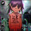 Gorillaz - Feel Good inc (Tribal Art & Blessed Remix)🔥 FREE DOWNLOAD 🔥