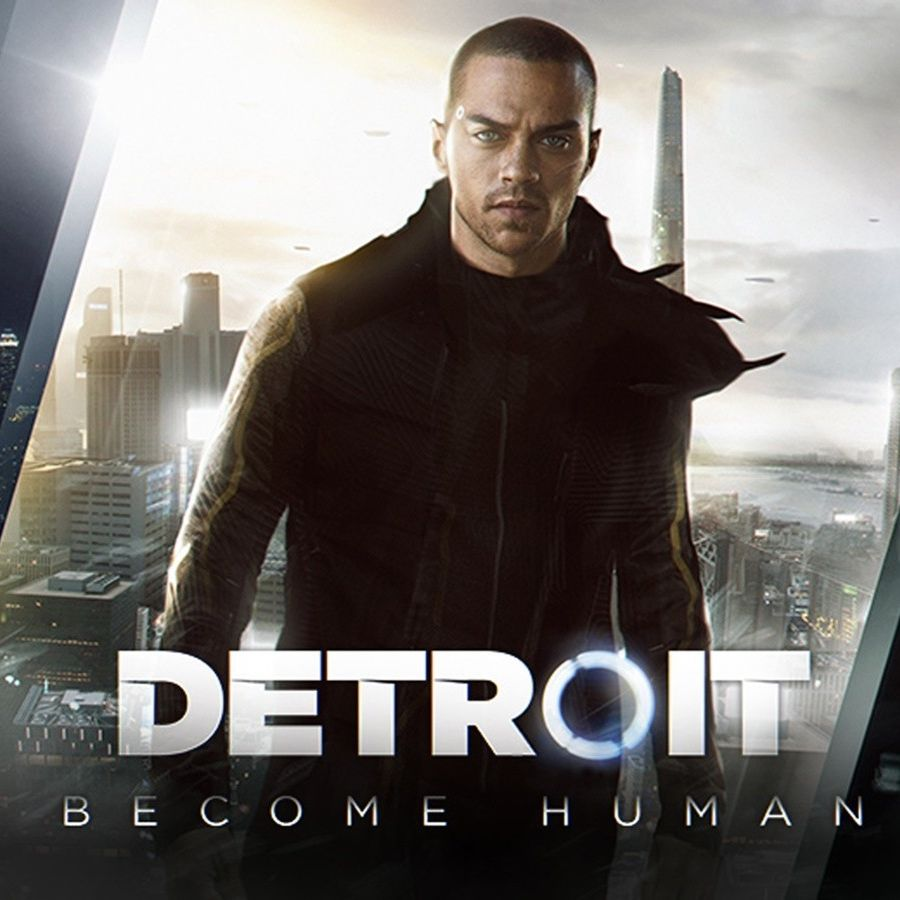 Episode 62: Detroit: Become Human, State of Decay 2, Battlefield V, and More