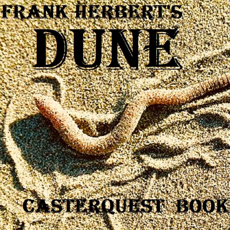 CasterQuest : The Kingkiller Chronicle Book Club