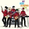 Boku no hero acadenia S2 OST#1 - Jet Set Run