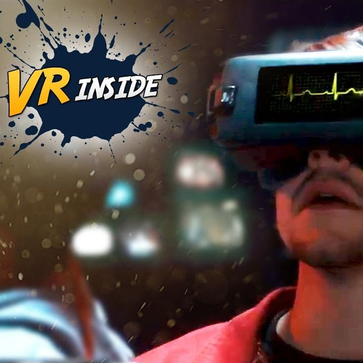 Ep.18 Vive 2.0 Headset, Oculus Go, VRChat is Exploding! by
