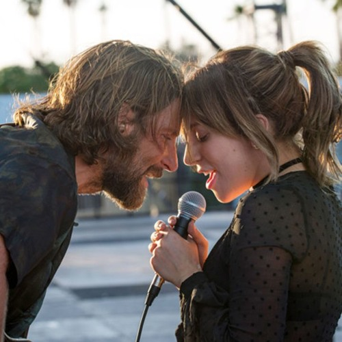 A Star Is Born Trailer Song Mix Lady Gaga and Bradley Cooper