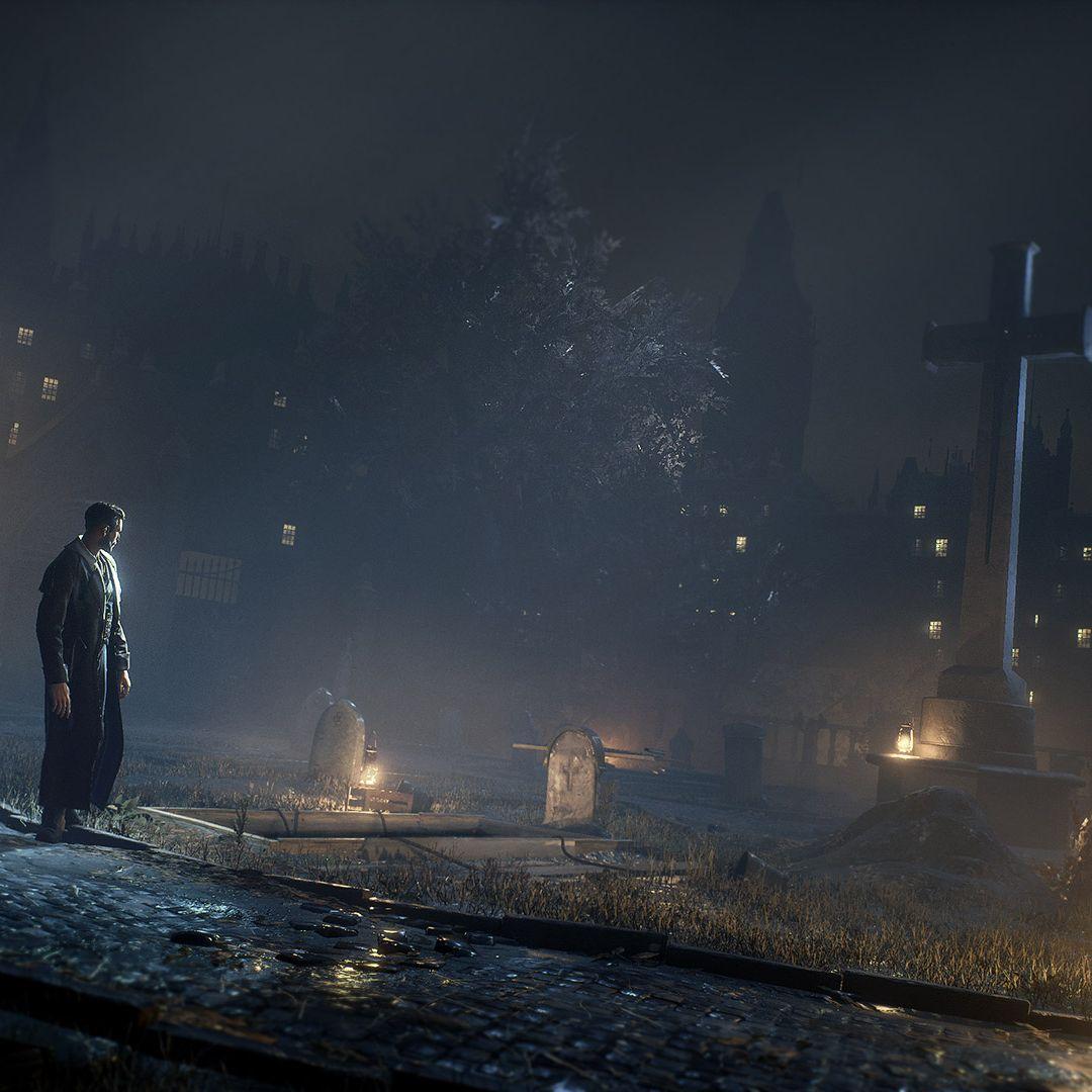 Episode 63: Vampyr, Pre-E3 Announcements, Fallout 76, Pokemon