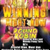 CRYSTAL BLUE SOUND @ WINNING RIGHT NOW ROUND ROBIN 9th JUNE 2018