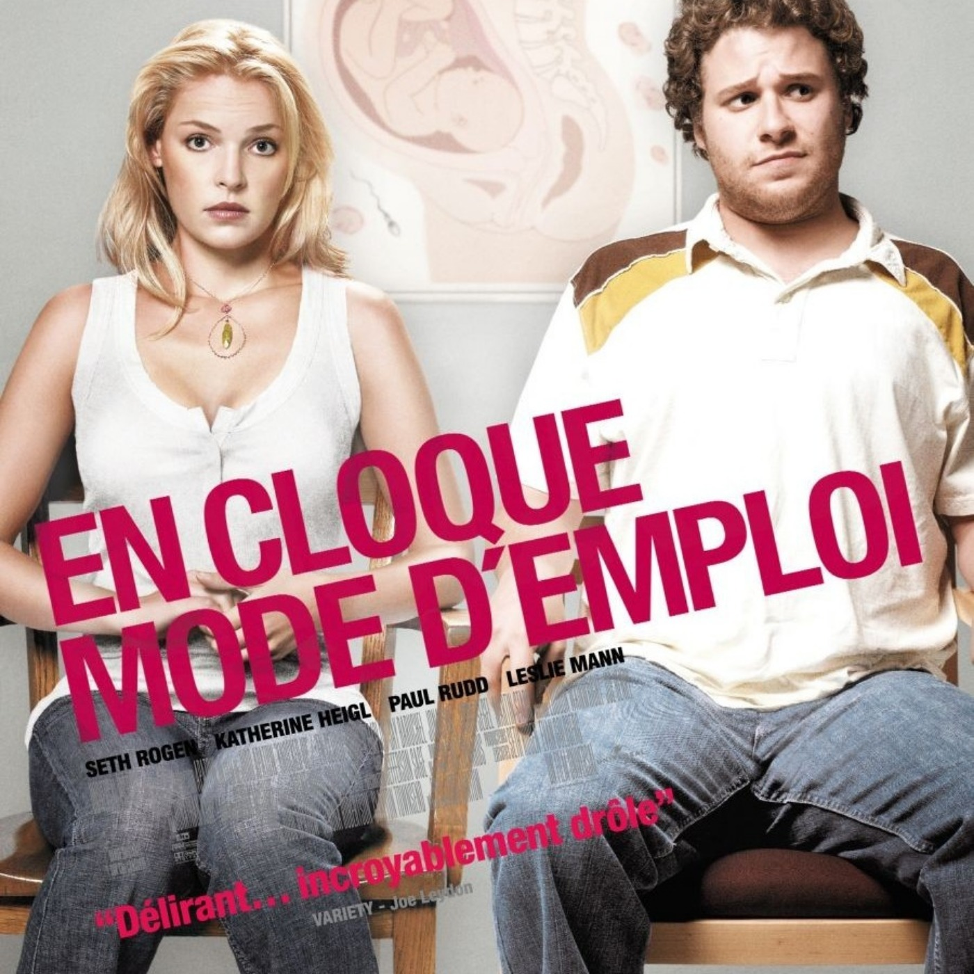 PODCAST CINEMA | Critique du film EN CLOQUE MODE D'EMPLOI | CinéMaRadio