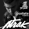 We All Fall Down (Osxilate Remix)
