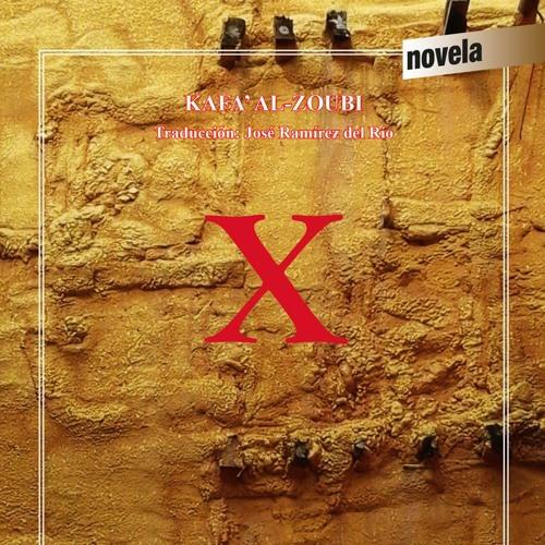 """Presentación de """"X"""", de Kafa' Al-Zoubi"""