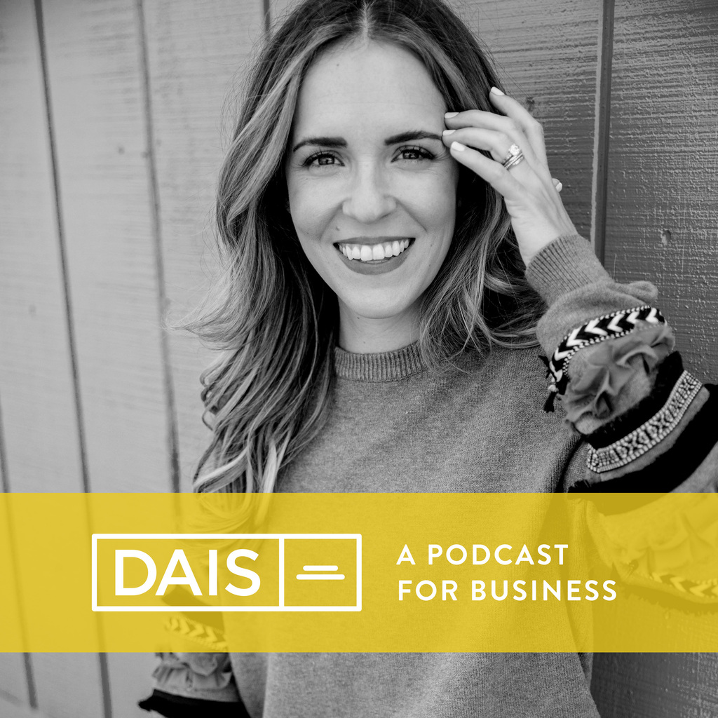 49: Insta-Fitness - How to build a fitness brand and company with Jen Esquer