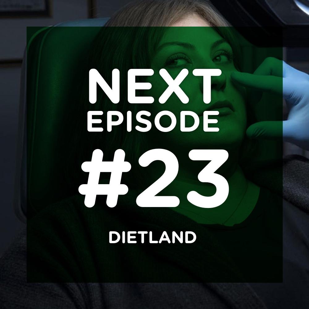 Dietland, l'humour pour parler de violence