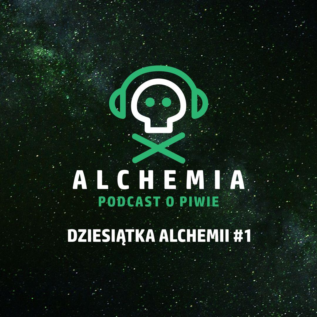 Odcinek Specjalny: Dziesiątka Alchemii #1
