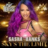 WWE: Sky's the Limit(Sasha Banks)+AE(Arena Effect)