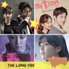 17. The Long Yak - Lawless Lawyer | Wok of Love | Sketch | A Poem A Day | Pretty Noona