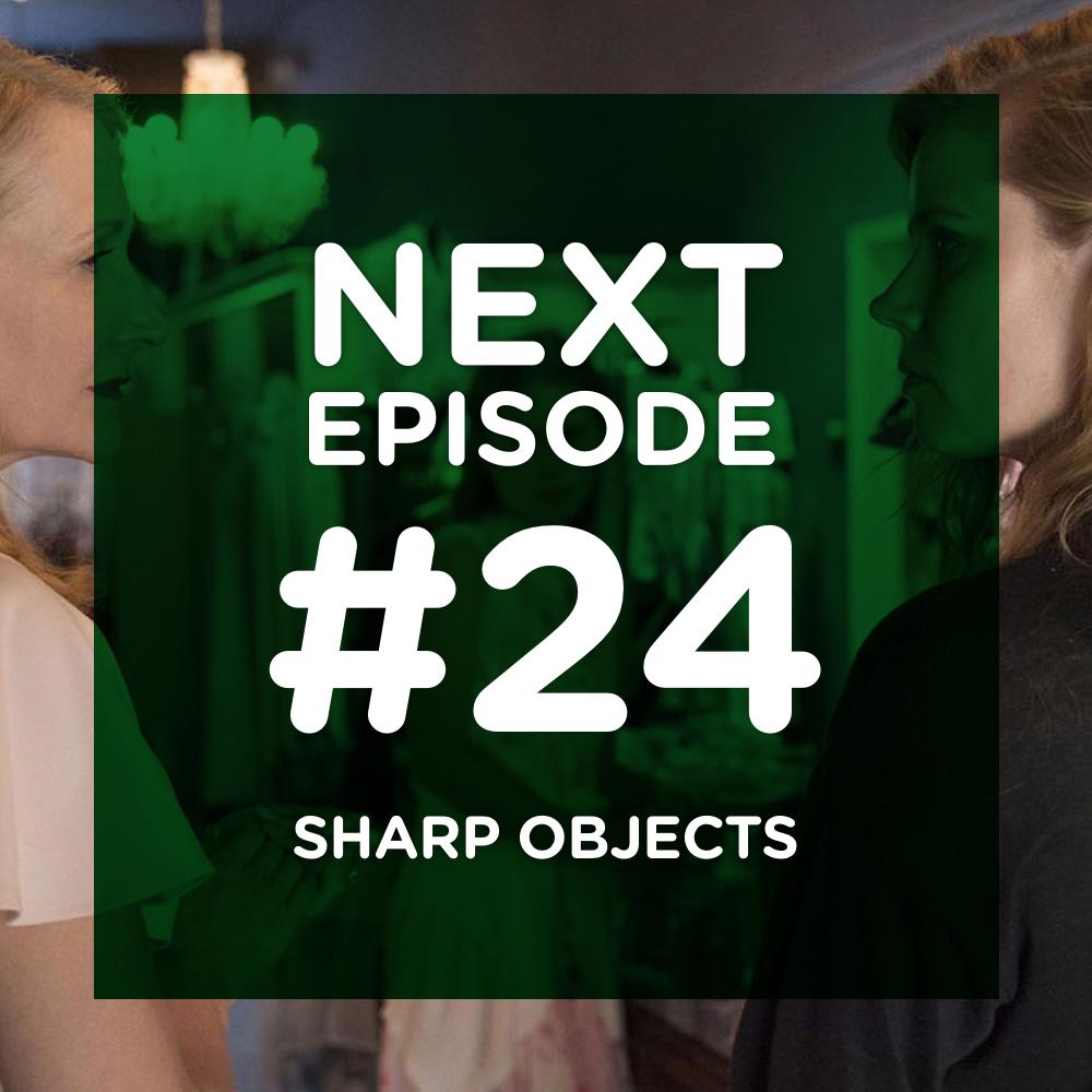 Sharp Objects, subtil ou chichiteux ?