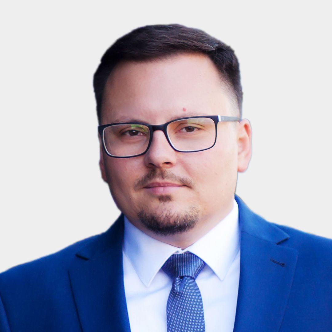 Nowoczesna tożsamość – Człowiek 3.0  - Bruno Żółtowski