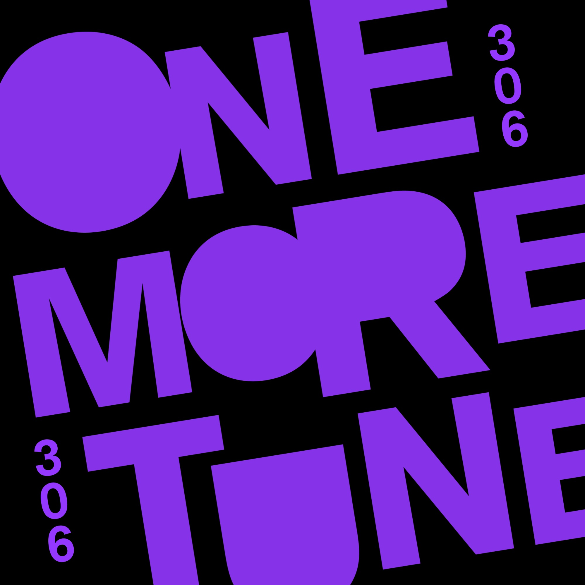 One More Tune 325 - Marc Romboy Encore Mix by One More Tune - Kiss
