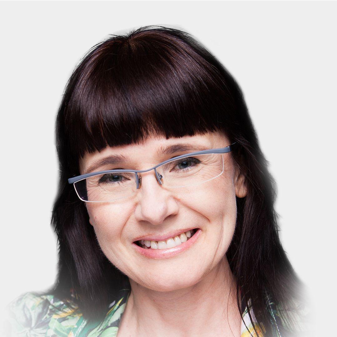 The impact of behavior change interventions in real world settings - prof. Aleksandra Łuszczyńska