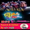19 - Ruwan Wala - Vishnu Denindu Songs - Maliga Pem Maliga (tilan Yapa With Aggra)