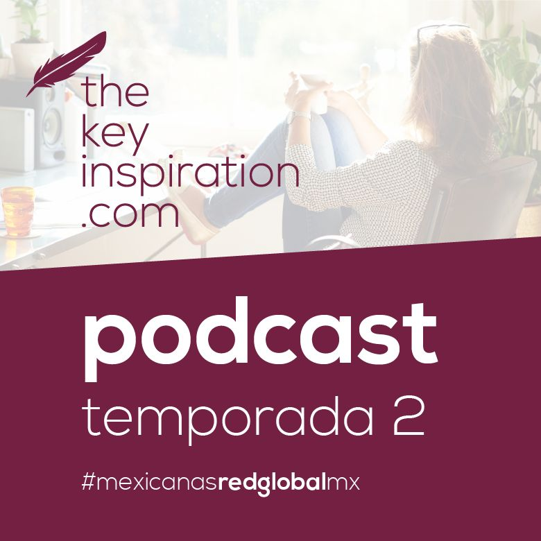 Mexicanas Red Global MX - Ep. 007 - Colombia - Luz de María Muñoz