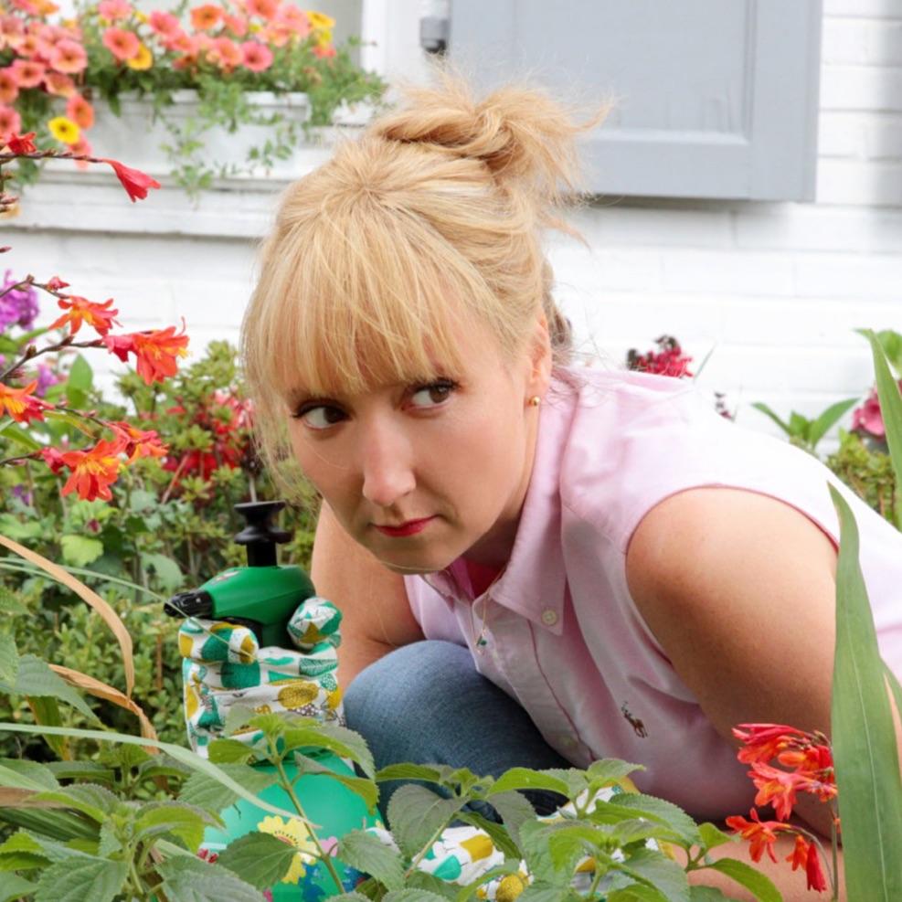 """Audrey Lamy : """"Reum, Desperate Housewives et Course Poursuite"""""""